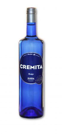 Botella Cremita-Verdejo